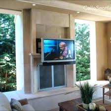 C Pull Down Tv Mount Wall Best Of Custom Designed Drop Out Canada   Cheap Amazon Buy