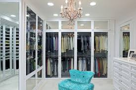 closet patterns contemporary with organization