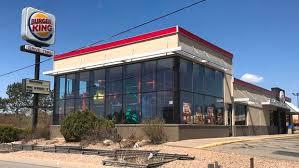 burger king restaurant. Contemporary Burger Brainerd Burger King Reign Ends After Bankruptcy Intended Restaurant