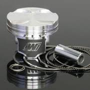 Wiseco Automotive Forged Pistons Wiseco Piston Inc