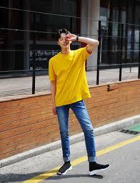 ทริคแมทช์ชุดโทนเหลือง ปลุกความสดใสให้ต้นสัปดาห์ - MOVER
