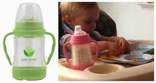 green sprouts sippy cup the soft landing sip or straw sip or straw bee and baby