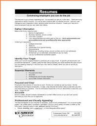 How To Make A Cv For Job 89 How To Make A Cv Jscribes Com
