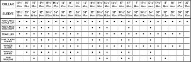 Mens Pants Size Chart Conversion Mens Shirt Size Chart Chest Coolmine Community School