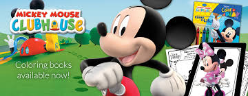 To print any of these disney coloring pages. Disney Color Play Books By Bendon