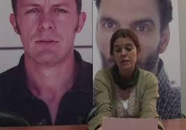 """Pedro J: """"Creemos que Javier Espinosa y Ricardo García Vilanova están vivos y bien"""" - free-javier-ricardo"""