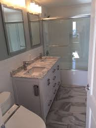 bathroom remodeling brooklyn. Photo Of A To Z Renovations - Brooklyn, NY, United States. Full Bathroom Remodeling Brooklyn B