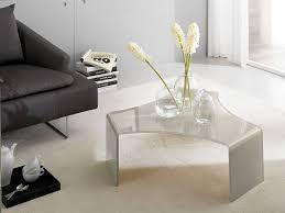 Tavoli Di Vetro Da Salotto : Consigli su come arredare il salotto con i tavolini in vetro
