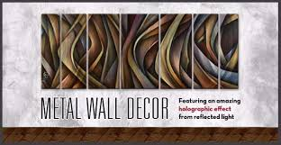 metal wall art sculpture decor abstract metal art hanging and paintings all my walls