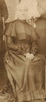 """Mary Ann """"Polly"""" Gordon Chowning (1824-1907) - Find A Grave Memorial"""