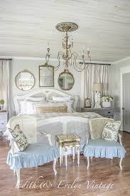 Bedroom In French Best Decoration