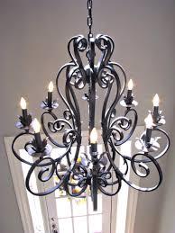 spanish revival lighting. Wrought Iron Pendant Lighting Kitchen Small Chandelier Light Fixtures Spanish Revival Outdoor