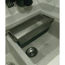 over the sink colander over the sink colander ideas sink colanders strainers over the sink colander