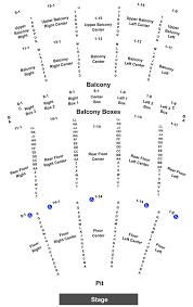 Unt Auditorium Seating Chart North Texas Youth Ballet The Nutcracker At Will Rogers