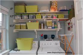 Washer Dryer Shelf Laundry Storage Ideas Pinterest Diy Laundry Storage Household