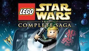 <b>LEGO</b>® <b>Star Wars</b>™ - The Complete Saga on Steam