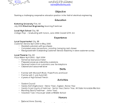 Cover Letter Creator Free Resume Generator And Maker Amazing Create