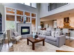 mark stewart modern ridge nw modern house plan