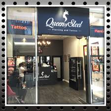 Queen Of Steel Blue Route Mall Tokai
