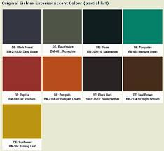 mid century front doorFront Door Color Ideas for Eichler and MidCentury Modern Homes