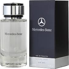 Die nase hinter diesem parfum ist dominique ropion. Mercedes Benz Eau De Toilette Fragrancenet Com