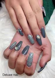 deluxe nails and spa s nail and