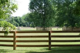 farm fence gate. Oak Board Farm Fence Gate