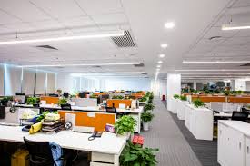 Office lighting solutions Lighting Layout Plan Office Archinect Osram Lighting Solutions Lighting Solutions