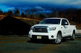 View of Toyota Tundra Cab. Photos, video, features and tuning of ...