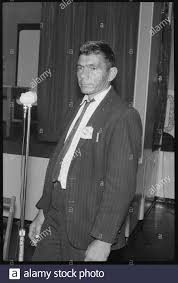 Edward (Ted) Fields of Walgett speaking at an Aboriginal-Australian  Fellowship conference in Sydney, October 1965. by State Library of New  South Wales collection Stock Photo - Alamy