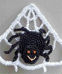 Halloween Crochet Patterns Simple 48 Halloween Crochet Patterns FaveCrafts