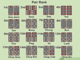 How To Play Pai Gow With Pictures Wikihow