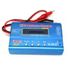 Отзывы о Универсальное <b>зарядное устройство SkyRC iMax</b> B6