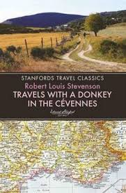 Resultado de imagen de Travels With a Donkey In The Cevennes Robert Louis Stevenson