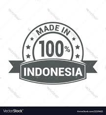 Stamp Design Indonesia Stamp Design