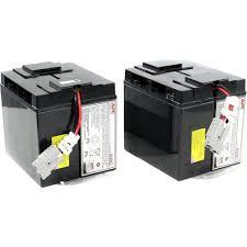 Оригинальная <b>батарея APC RBC11</b> (Replacement Battery ...