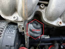 vwvortex com part number for schrick intake manifold solenoid it looks awfully similar to the sai valve also called combi valve i took out of my obd1 vr6 when i deleted the whole sai system