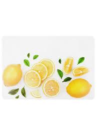 """<b>Набор салфеток</b> """"Лимон"""" <b>4шт</b> BHK 10093439 в интернет ..."""