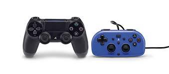 Además practicarán idiomas ya que durante el juego se puede utilizar tanto el español como el ingles. Sony Anuncio Un Mini Control De Playstation 4 Para Ninos