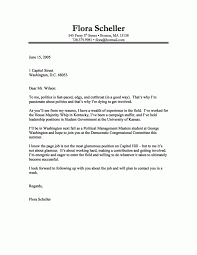 How To Create A Cover Letter Resume Make On Word Of 7