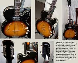 dave watson s guitar land guitar gallery barry s h22 bass