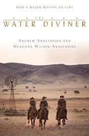 The Water Diviner eBook by Andrew Anastasios