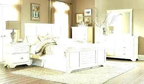 rustic white bedroom furniture – sogesma.info