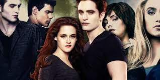 Twilight Saga Movies Ranked, According ...