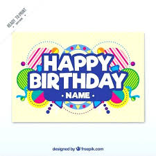 Invitation Cards Template Free Download Happy Birthday Invitation Card Template Happy Birthday Invitation