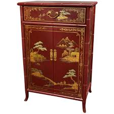 Laquer furniture Navy Blue Oriental Furniture Oriental Furniture Red Lacquer Japanese Shoe Cabinetlcqshoecbrc The Home Depot The Home Depot Oriental Furniture Oriental Furniture Red Lacquer Japanese Shoe