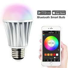 Top 10 Best Smart Led Light Bulbs Reviews In 2017