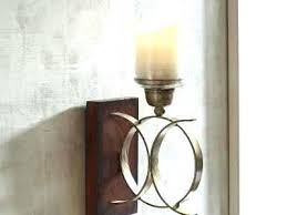 full size of wall small candle sconces awesome child room