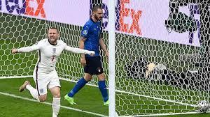 EURO 2020 finali: İngiltere İtalya karşısında 1-0 önde
