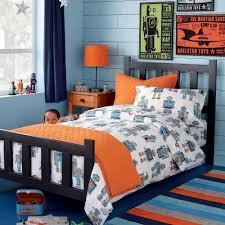 Orange And Blue Bedroom Kids Room Short Dark Blue Kids Room Curtains For Boy Set Near